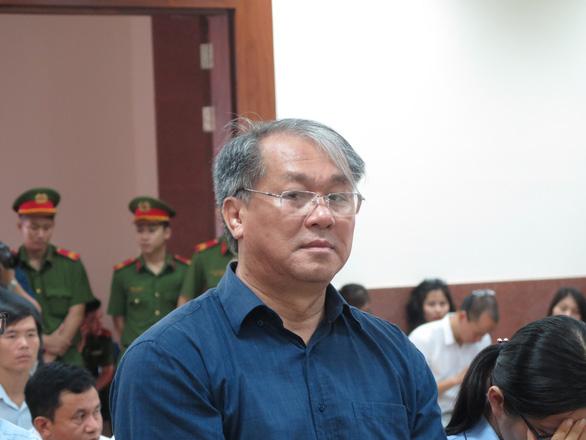 Ngân hàng Xây Dựng phải trả 4.500 tỉ cho Phạm Công Danh - Ảnh 1.