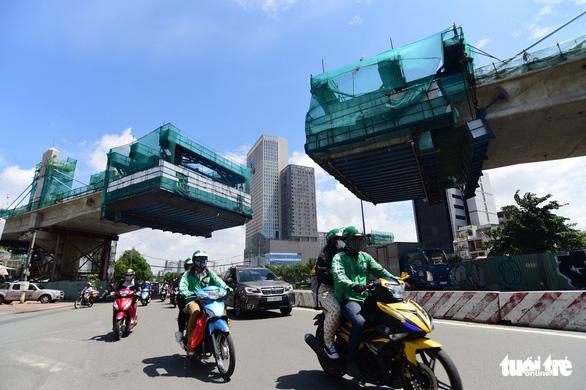 Kiểm toán Nhà nước nêu các sai phạm ở metro Bến Thành - Suối Tiên - Ảnh 1.