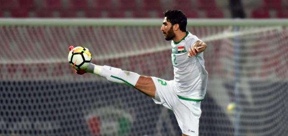 Hạ Trung Quốc, Iraq cảnh báo Việt Nam và các đội ở Asian Cup 2019 - Ảnh 1.