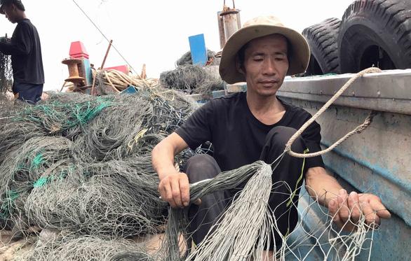 Phải nuôi dưỡng nguồn lợi hải sản - Ảnh 1.