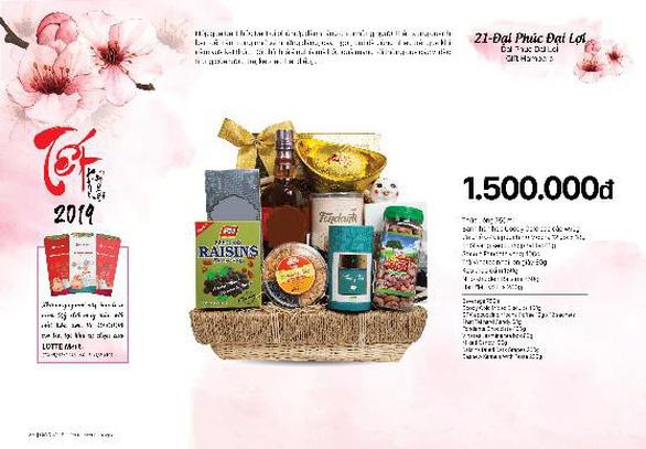 Lotte mart gửi trao khách hàng hàng ngàn món quà - Ảnh 5.