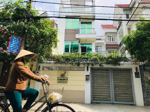 Du khách bỏ trốn ở Đài Loan: Có thể có đường dây xuất cảnh trái phép - Ảnh 1.