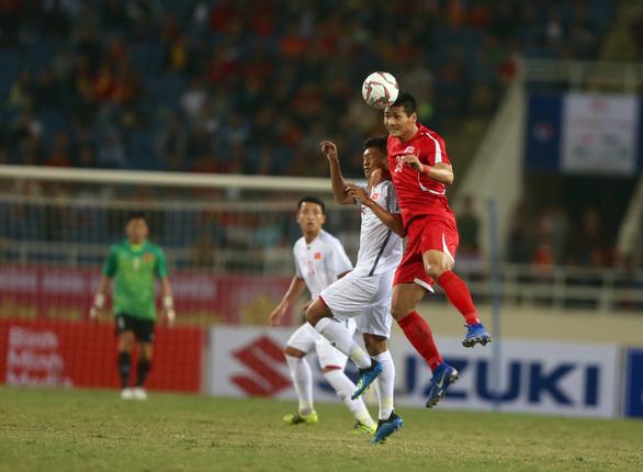 Vui và lo với đội tuyển Việt Nam trước thềm Asian Cup 2019 - Ảnh 3.