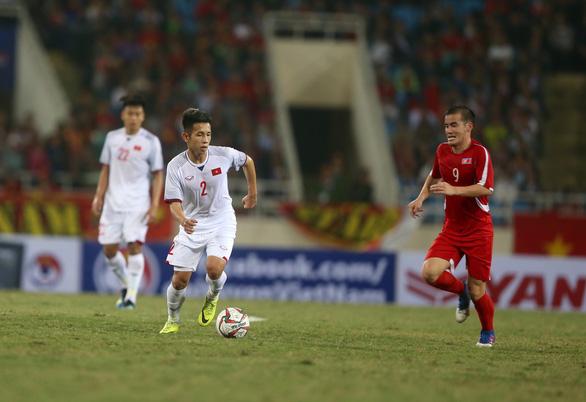 Vui và lo với đội tuyển Việt Nam trước thềm Asian Cup 2019 - Ảnh 2.