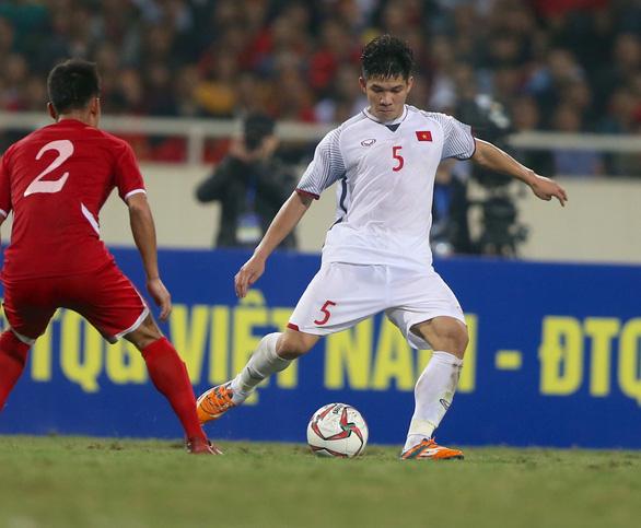 Vui và lo với đội tuyển Việt Nam trước thềm Asian Cup 2019 - Ảnh 1.