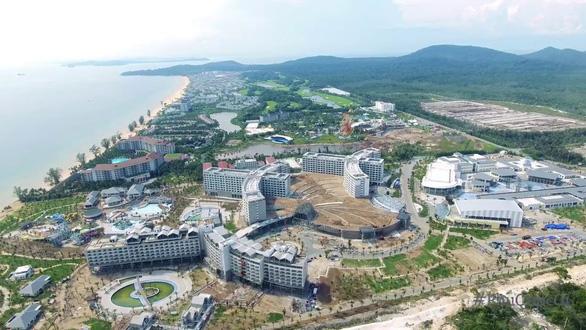 Người Việt được vào đánh bạc tại casino Phú Quốc - Ảnh 2.