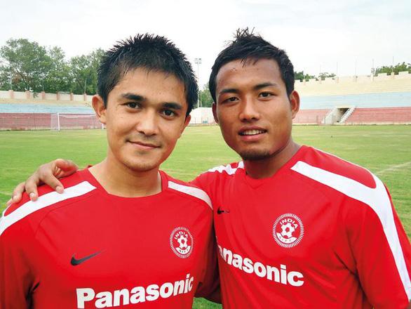 Đối thủ của Thái Lan ở Asian Cup tin sẽ thành công nhờ... thần giao cách cảm - Ảnh 1.