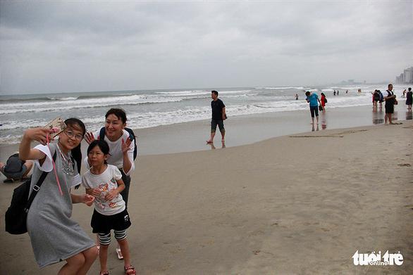 Nếu có sóng thần ở Đà Nẵng, người dân ven biển được cảnh báo thế nào? - Ảnh 5.