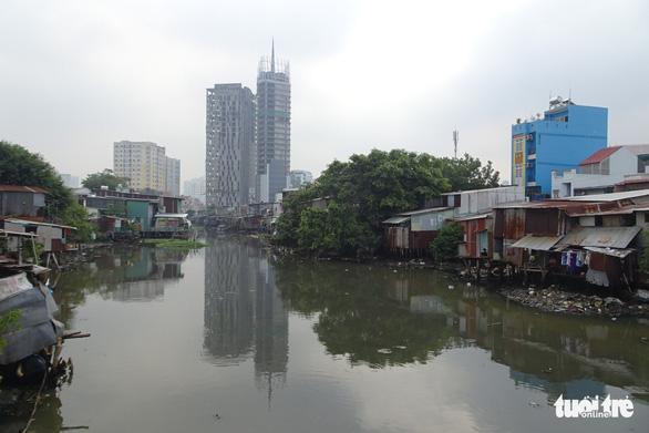 Làm sạch kênh rạch không khó, giữ sạch mới khó - Ảnh 6.