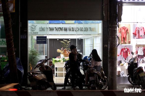 Vụ du khách bỏ trốn ở Đài Loan: Một công ty dẫn khách hoạt động 'chui' - Ảnh 2.