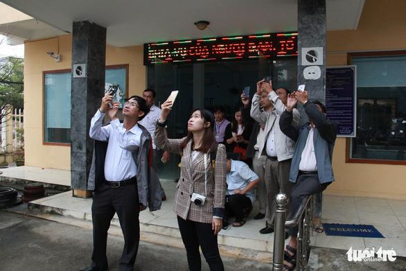 Nếu có sóng thần ở Đà Nẵng, người dân ven biển được cảnh báo thế nào? - Ảnh 4.