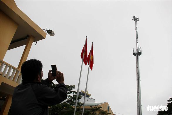Nếu có sóng thần ở Đà Nẵng, người dân ven biển được cảnh báo thế nào? - Ảnh 1.