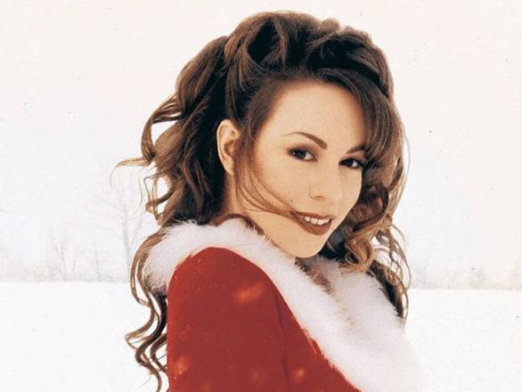 Mariah Carey kiếm hơn 60 triệu đô với All I Want for Christmas is You - Ảnh 1.