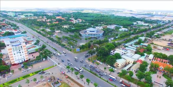Ecotown Phú Mỹ - vị trí vàng trung tâm thành phố cảng - Ảnh 1.