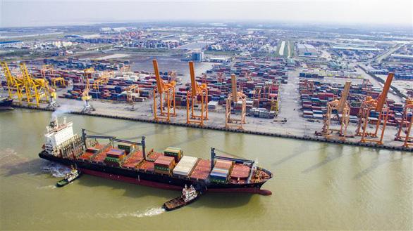 Ecotown Phú Mỹ - vị trí vàng trung tâm thành phố cảng - Ảnh 2.