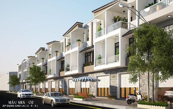 Ecotown Phú Mỹ - vị trí vàng trung tâm thành phố cảng - Ảnh 3.