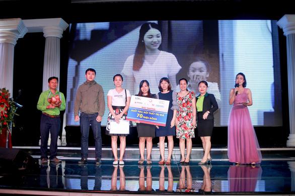 Saigon Intela: thu hút hàng trăm khách hàng tham dự mở bán - Ảnh 4.