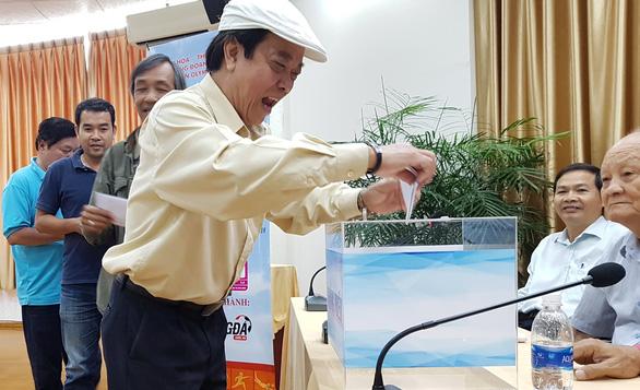 Quang Hải chiếm ưu thế trong cuộc đua danh hiệu VĐV tiêu biểu 2018 - Ảnh 1.