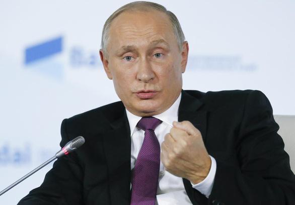 Nga sẽ triển khai loại vũ khí Mỹ 'chưa thể phòng thủ' - Ảnh 2.