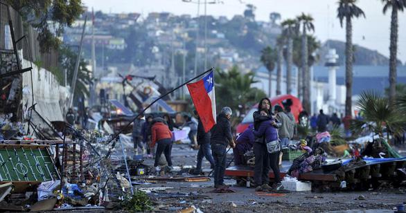 Tốc độ sóng thần khủng khiếp đến mức nào? - Ảnh 4.