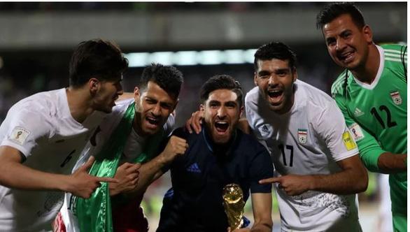 Việt Nam đối đầu tuyển Iran có 19 cầu thủ dự World Cup - Ảnh 1.