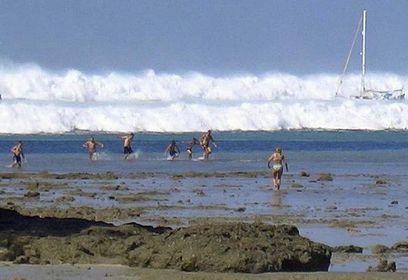 Tốc độ sóng thần khủng khiếp đến mức nào? - Ảnh 5.