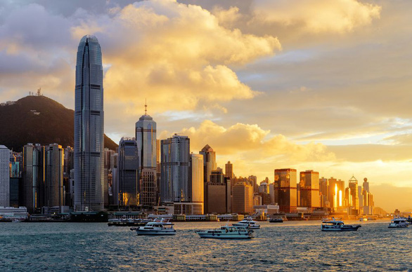 Năm 2019, chính phủ Hong Kong sẽ bán nhà giá rẻ - Ảnh 1.