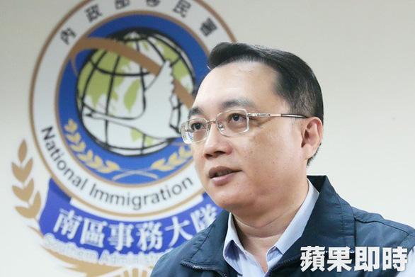 10 du khách Việt bị bắt tại Đài Loan đã khai gì? - Ảnh 1.