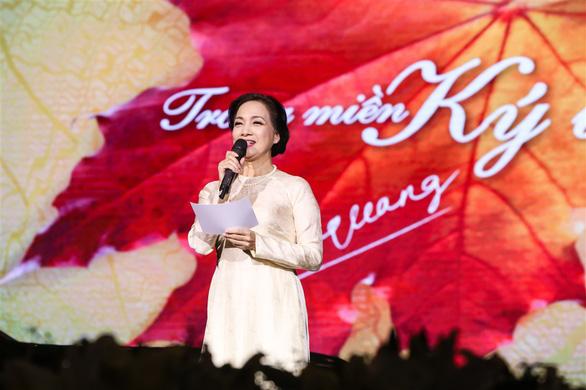 Thanh Lam, Thu Phương, Đức Tuấn cháy hết mình với ký ức Phú Quang - Ảnh 4.