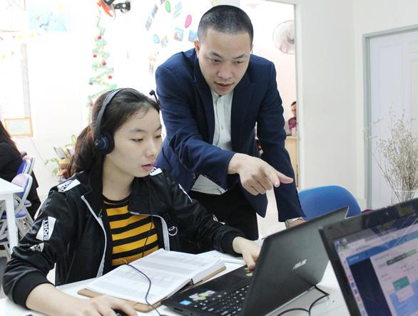 Công dân trẻ tiêu biểu rủ bạn Tây về Việt Nam khởi nghiệp - Ảnh 2.