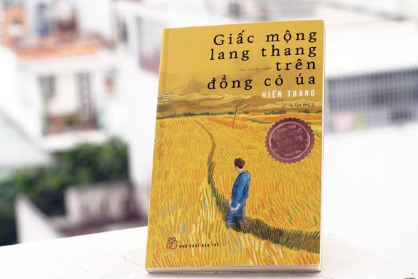 Văn học tuổi 20: Bước vào cõi mộng cùng Hiền Trang - Ảnh 1.