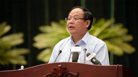 Ông Cang chỉ còn là thành ủy viên - Ảnh 1.