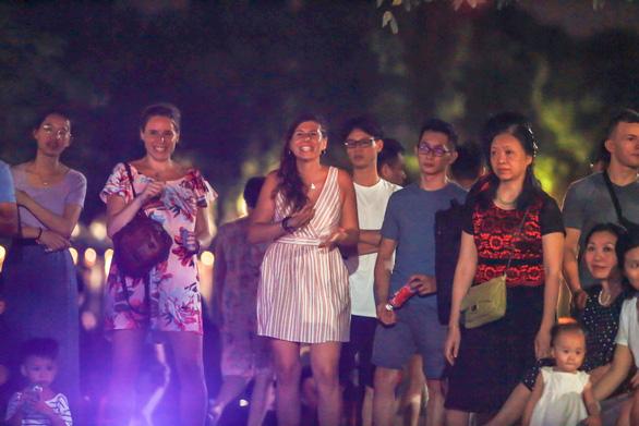 Hà Nội công bố 10 sự kiện nổi bật thủ đô năm 2018 - Ảnh 3.