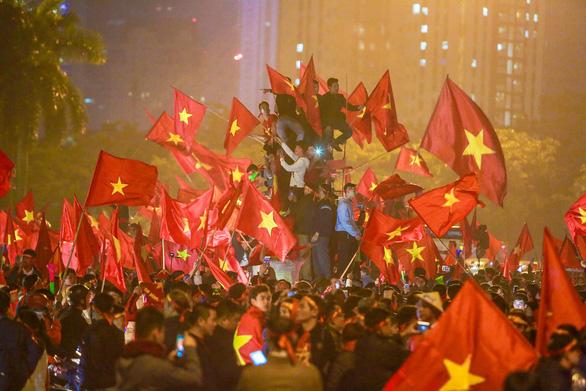 Hà Nội công bố 10 sự kiện nổi bật thủ đô năm 2018 - Ảnh 5.