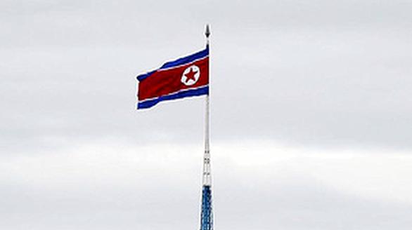 Tin tặc đánh cắp thông tin người Triều Tiên đào tẩu sang Hàn Quốc - Ảnh 1.