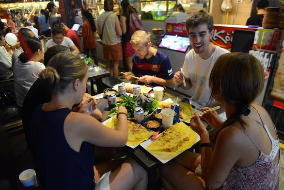 Đến Sài Gòn là đến với thiên đường ẩm thực - Ảnh 3.