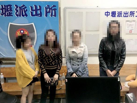 Không có chuyện nữ du khách Việt mất tích bán dâm ở Đài Loan - Ảnh 2.