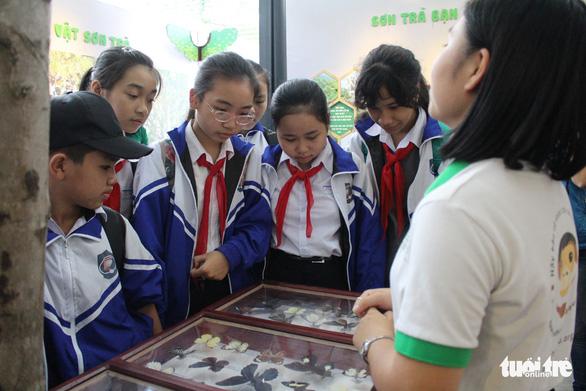 Đà Nẵng có trung tâm giáo dục trải nghiệm thiên nhiên đầu tiên cho trẻ - Ảnh 5.