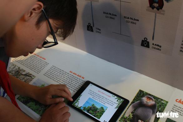 Đà Nẵng có trung tâm giáo dục trải nghiệm thiên nhiên đầu tiên cho trẻ - Ảnh 2.