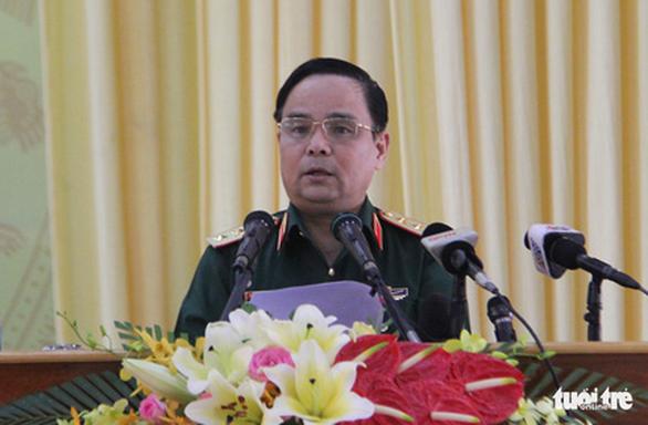 Đại tướng Phạm Văn Trà: Pol-Pot định đánh biên giới Tây Nam từ năm 1972 - Ảnh 2.