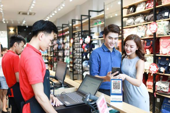 VNPAY được công nhận là ứng dụng công nghệ số xuất sắc năm 2018 - Ảnh 2.