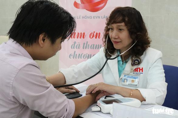 TP.HCM lại đối mặt tình trạng thiếu nguồn máu dự trữ dịp tết - Ảnh 3.