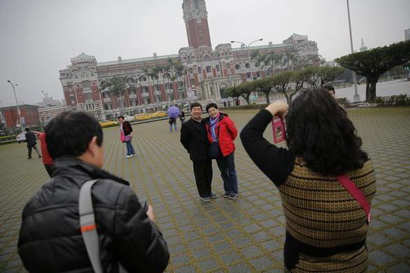 Đa phần người Nhật có cảm tình với Đài Loan - Ảnh 1.