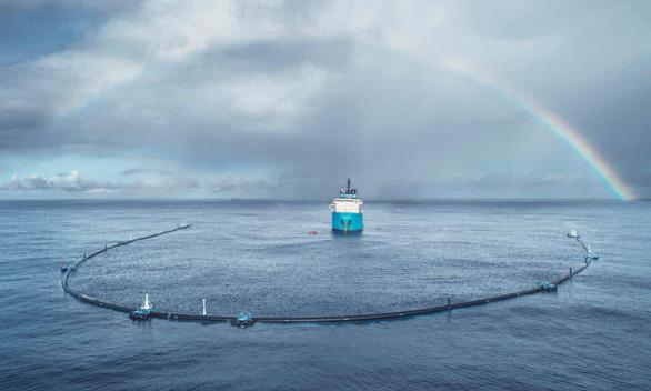 Hệ thống dọn rác đại dương 20 triệu USD thất bại sau 2 tháng? - Ảnh 5.