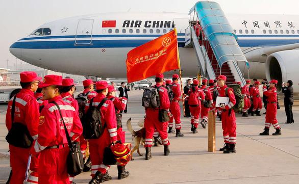 Trung Quốc chi nhiều tiền xây dựng hình ảnh tích cực - Ảnh 4.
