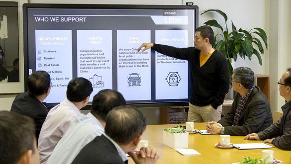Trung Quốc chi nhiều tiền xây dựng hình ảnh tích cực - Ảnh 5.