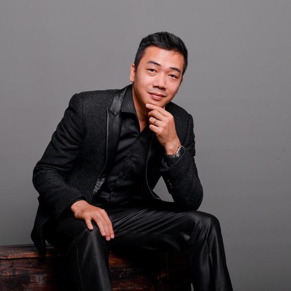 Đỗ Bảo đưa live show đỉnh cao của sự nghiệp lên Youtube - Ảnh 1.