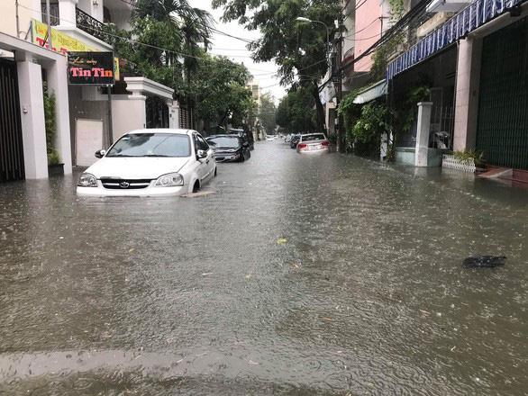 Rét đậm, rét hại kèm mưa dông dịp Tết dương lịch - Ảnh 1.