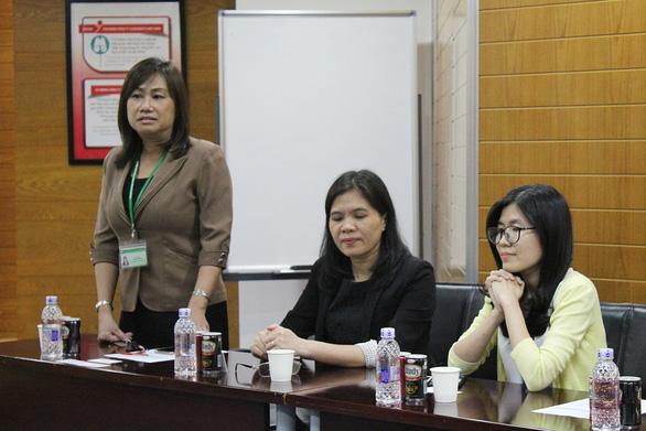 Tân thủ khoa nhận học bổng từ Ajinomoto Việt Nam - Ảnh 3.