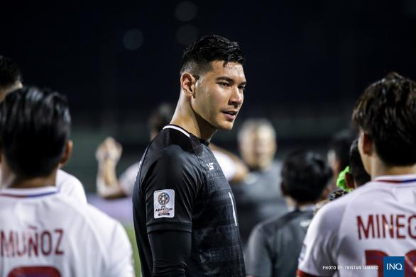 Ngôi sao số 1 Philippines chỉ trích lịch thi đấu Asian Cup 2019 - Ảnh 1.